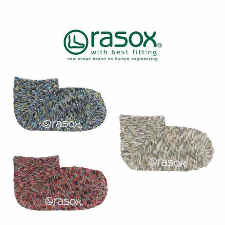 (ラソックス)RASOX TKスプラッシュ・ロウ