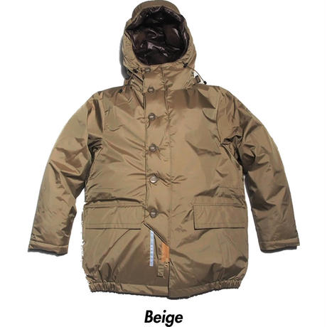 (コンフィアウトドアガーメンツ)COMFY OUTDOOR GARMENT ARKTIKAL DOWN JACKET