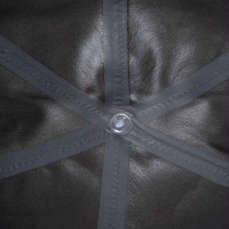 (ニューエラ)NEW ERA 59FIFTY GORE-TEX PACLITE ブラック × ホワイト 【ニューエラ アウトドア】