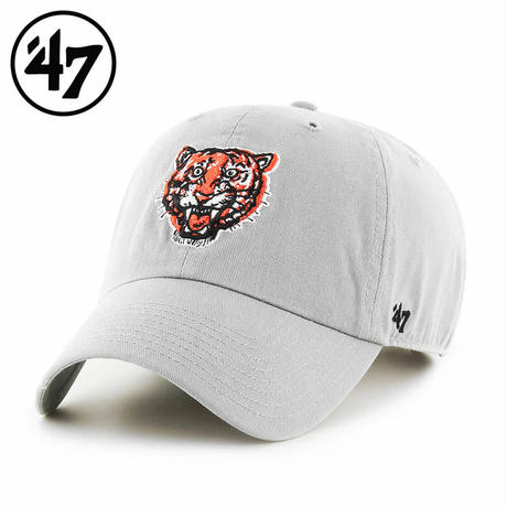 (フォーティセブン)47 Tigers Cooperstown Icon'47 CLEAN UP Gray