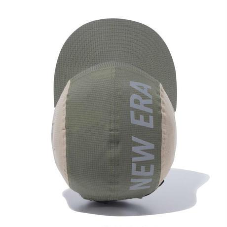 (ニューエラ)NEW ERA ジェットキャップ テックエアー NEW ERA リフレクターロゴ 【ニューエラ アウトドア】