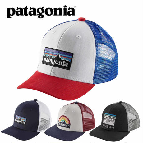 (パタゴニア)Patagonia Kids Trucker Hat