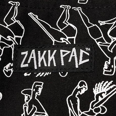 (ザックパック)ZAKKPAC NO FLAP SLING SMALL NONCHELEEE