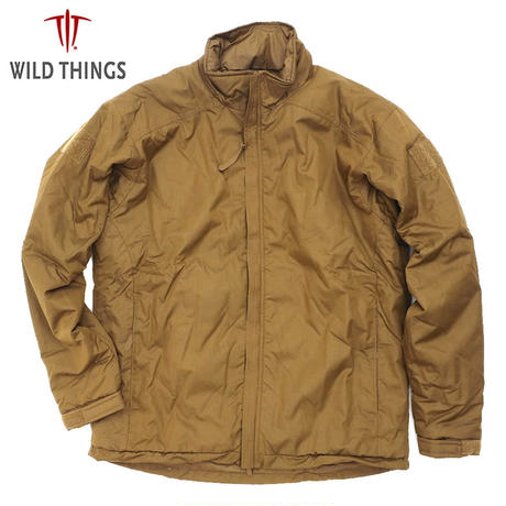 (ワイルドシングス)WILD THINGS TACTICAL SMOKING JACKET