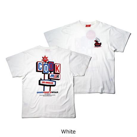 (クックマン)Cookman T-shirts 「Rubber Duck」