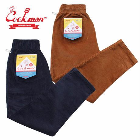 (クックマン)Cookman Chef Pants 「Corduroy」