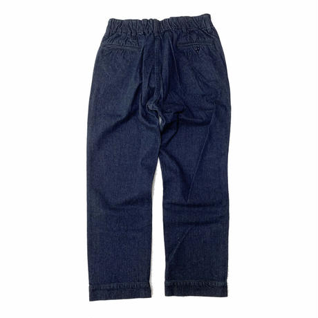 (ビッグダグ)BIG DUG DOBLE STITCH TROUSER PANT