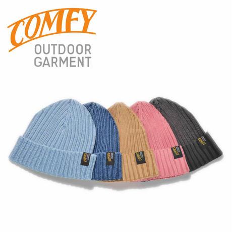 (コンフィアウトドアガーメント)COMFY OUTDOOR GARMENT CMF KNIT CAP