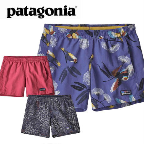 (パタゴニア)Patagonia Girls Baggies Shorts