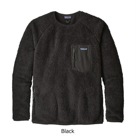 (パタゴニア)Patagonia Mens Los Gatos Fleece Crew Pullover