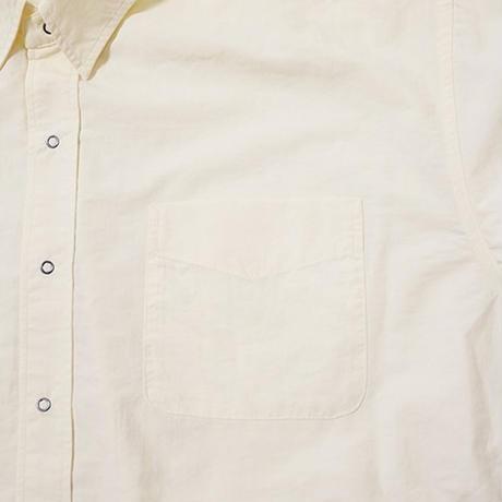 (バーラップアウトフィッター)Burlap Outfitter L/S B.B. SHIRTS ビッグシャツ