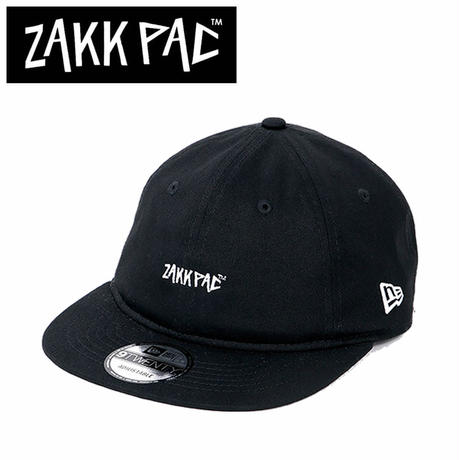 (ザックパック)ZAKKPAC × NEW ERA 9TWENTY FLAT VISOR CLOTH STRAP