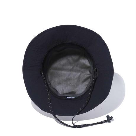 (ニューエラ)NEW ERA アドベンチャーライト GORE-TEX PACLITE ブラック × ブラック 【ニューエラアウトドア】