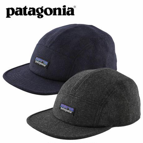 (パタゴニア)Patagonia Recycled Wool Cap