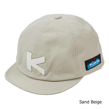 (カブー)KAVU ベースボールキャップ