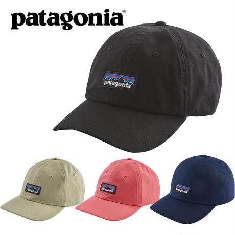(パタゴニア)Patagonia P-6 Label Trad Cap