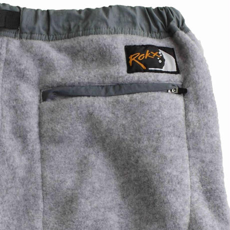 (ロックス)ROKX CLASSIC 200 FLEECE PANT クラシック200フリースパンツ