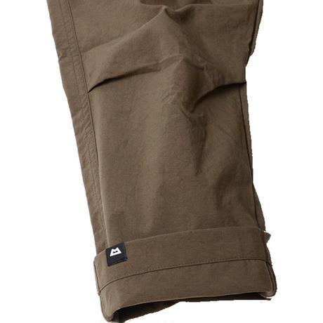 (マウンテンイクイップメント)MOUNTAIN EQUIPMENT BIG POCKET PANT ビッグポケットパンツ