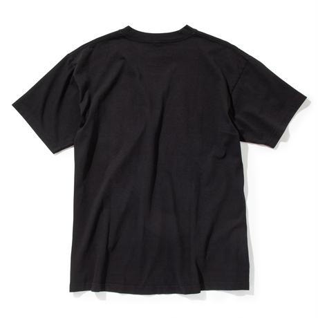Mastered オリジナルTシャツ(ブラック)