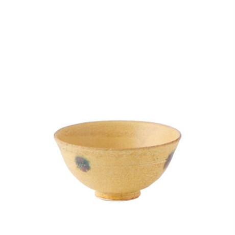4-246 黄瀬戸 茶碗