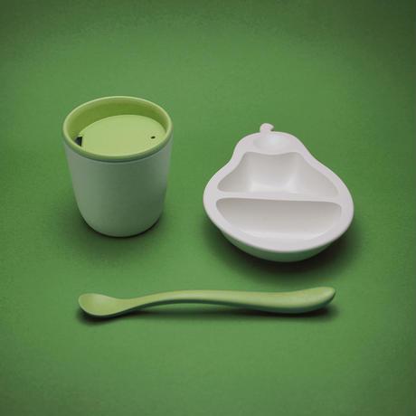 PERA 2-TONE(ペーラ ツートーン)/初めての食器セット