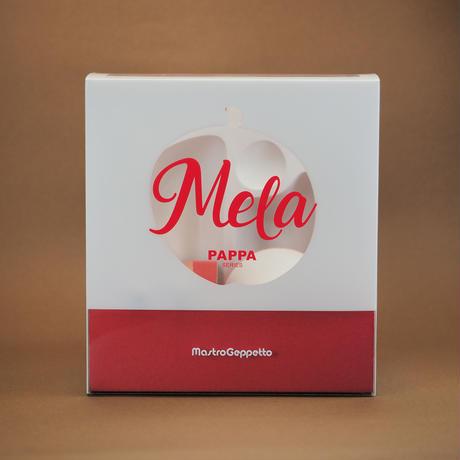 MELA 2-TONE(メーラ ツートーン)/ベビー食器セット