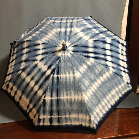 日傘 shibori
