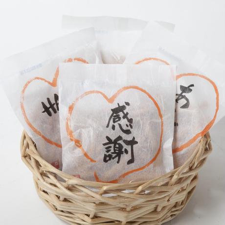 【プチギフト】感謝 version(塩みつ 40g入×1袋)