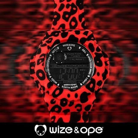 WIZE&OPE GUMMY SERIES 2