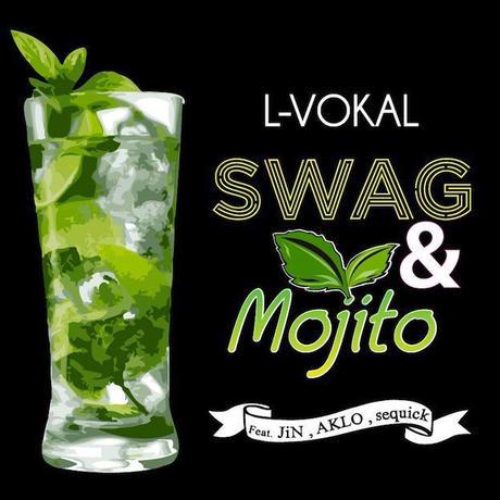 SWAG & MOJITO feat. JiN, AKLO, sequick