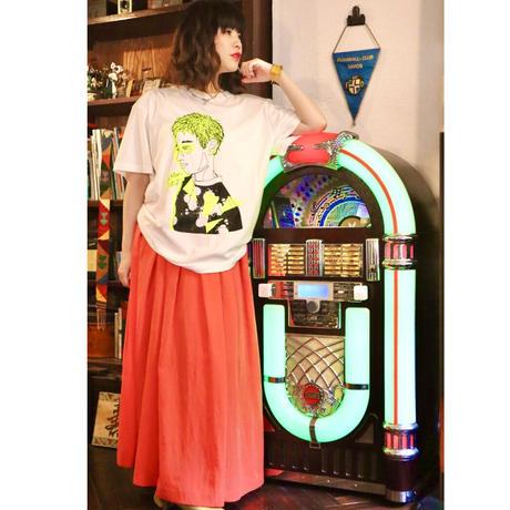 記憶に残る人Tシャツ(Lサイズ)男女兼用サイズ