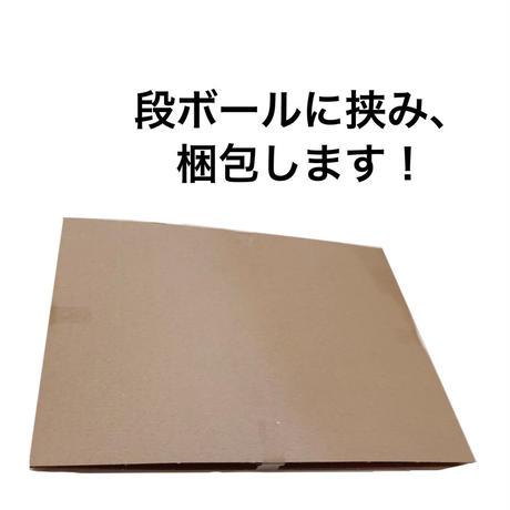 小冊子「城」(サイン入り)
