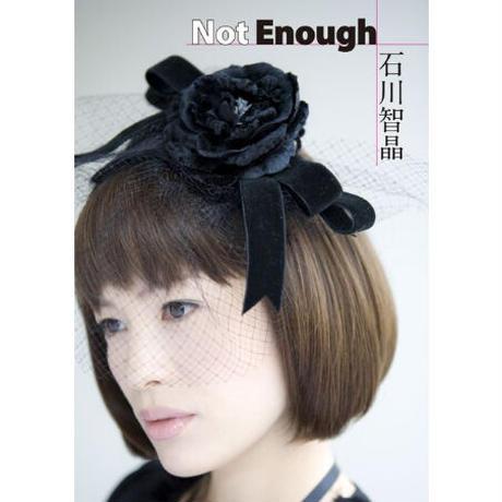 小冊子「Not Enough」(サイン入り)