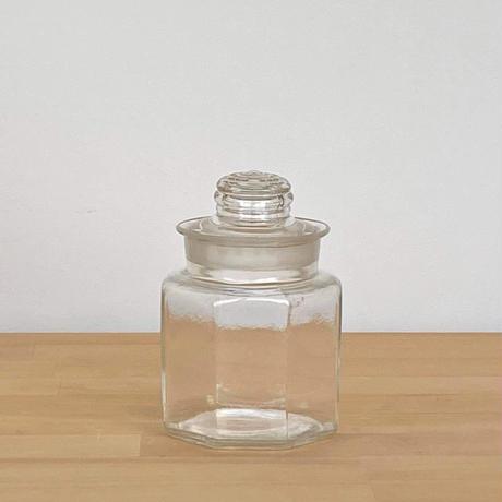 直江道具店 古いガラス瓶