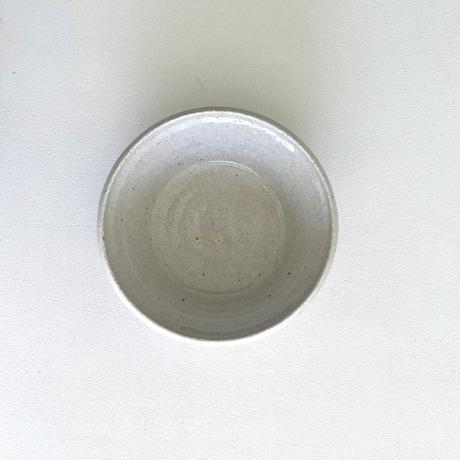 林拓児 貫入折口鉢
