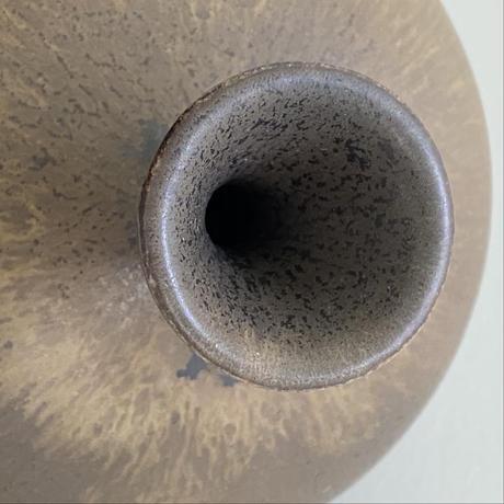 生形由香 色釉花器A