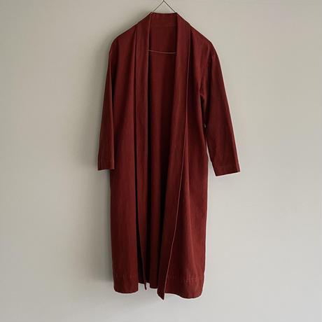 kitta Gown coat