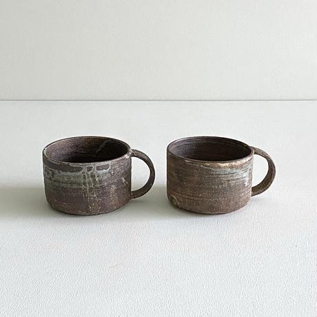 林拓児 化粧切立マグ(太)