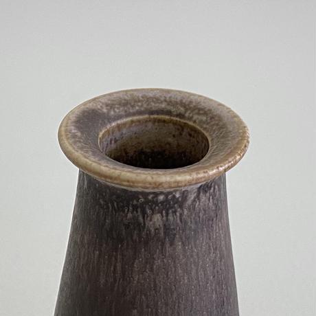 大和田友香 花器(天鵞絨)