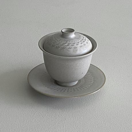 生形由香 蓋碗