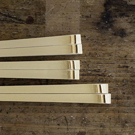 ヨーガンレール ババグーリ 竹箸