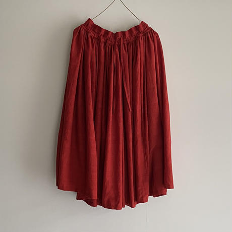kitta Silk khadi スカート