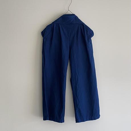kitta 袴パンツ gaba