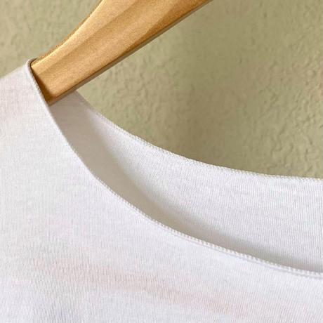 mon sakata スリット半袖