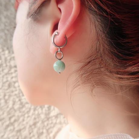 Candy  drop  (earcuff)