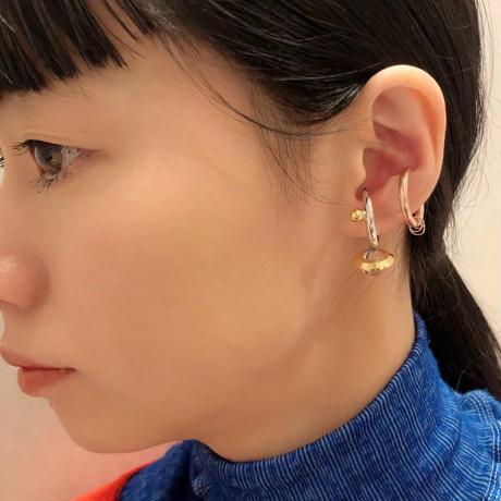 grass  ear cuff