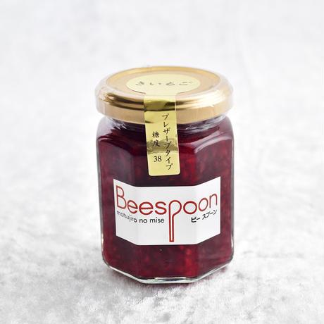 Beespoon ハニー木いちごジャム 150g