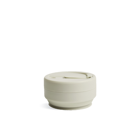 stojo POCKET CUP/ポケットカップ 12oz/355ml トールサイズ OAT/オーツ