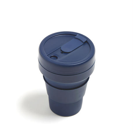stojo POCKET CUP/ポケットカップ 12oz/355ml トールサイズ DENIM/デニム