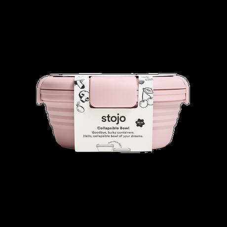 stojo COLLAPSIBLE BOWL/ボウル 36oz/1.1L CARNATION/カーネーション